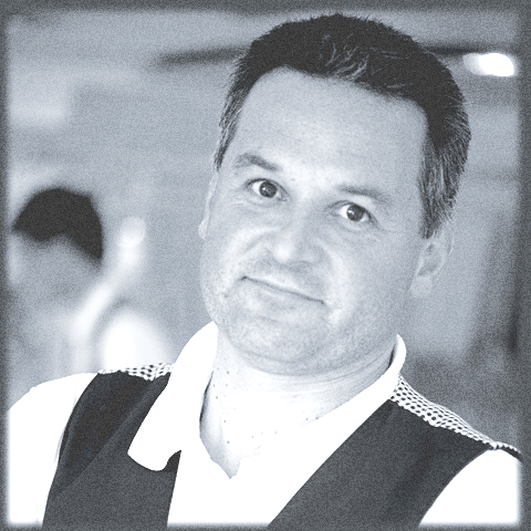 Helmut Parzen