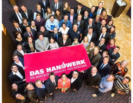 Bundeskongress in Erfurt